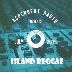 Aspenbeat Radio:  Island Reggae Aug 1 15