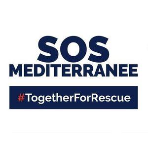 Matinale du Jeudi 1er décembre 2016 : SOS Méditerranée