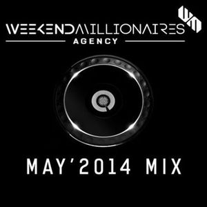 Fabio Morello | Weekend MIllionaires Agency | May'2014 | Mix