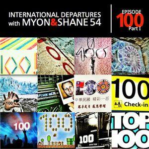 International Departures 100 Part_1