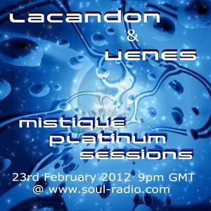 Lacandon & VeNeS - Expectations 001 - 4 SoulRadio