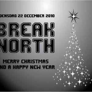 Break North 22-12-2010 1st Hour