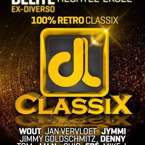 Delite Classix 10 November 2013 - Set 07 - Fré vs Jimmy Goldschmitz
