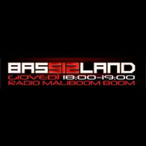 Bass Island 13.12.2012 with AEPH