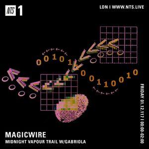 Magicwire w/ Gabriola - 1st December 2017