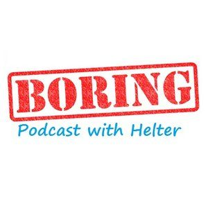 Boring Podcast 19 (live from Schkeuditz, Germany)