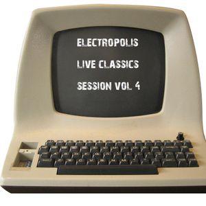 Electropolis Live Classic Session VØL 4