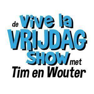 Vive la Vrijdagshow No. 21 | 15-08-2014