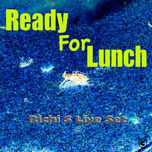 Ready For Lunch
