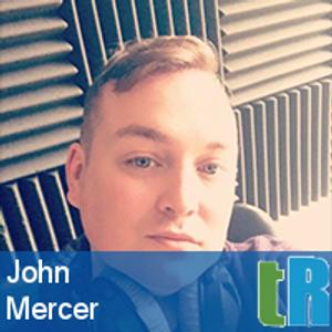 Top Ten at Ten with John Mercer 25-03-19