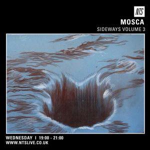 Mosca (Sideways Volume 3) - 1st April 2015