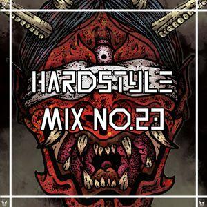 Carlos Stylez - Hardstyle Mix No.23