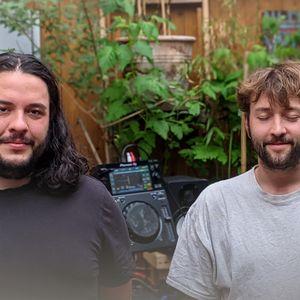 DJ Pattex & Simsonabim - Guest Session (May 2021)