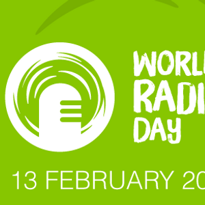 13 Feb World Radio Day With Rdj Sajjad At Mast 105