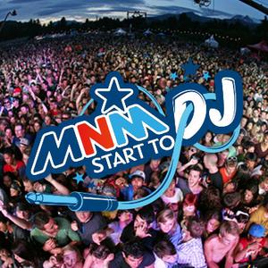 Mnm-Start to DJ 2015 (Deep House, Urban, Trap, Moombathon, House)