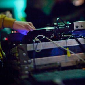 Nebur - Mixtape May 2012