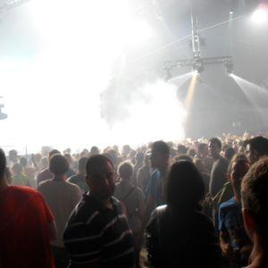 Deep Mix - 2009