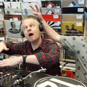 Vic Galloway's RSD 2016 mix