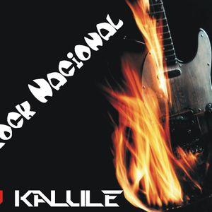 ROCK NACIONAL 80 Y 90 DJ KALULE IN THE MIX