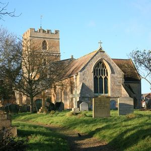 A service of Nativity and Carols from St Peter's Church Dumbleton. Led by The Rev'd Nick Carter.