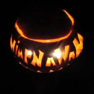 Nimpnawak Halloween 2.0