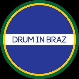 Guest DJ United Soul - Drum In Braz #001 @emusicstation