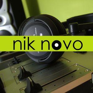 Nik Novo - Live @ Nocturnal Delights (2006-05-14)