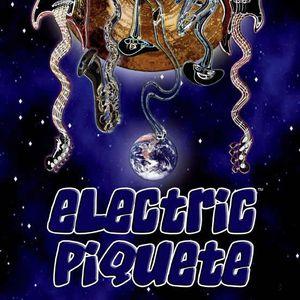 Electric Piquete - 01/16/13