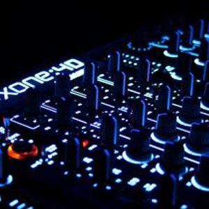 WARM UP JUNE - DJ PM