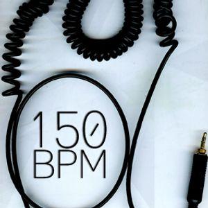 The 150 BPM Mix