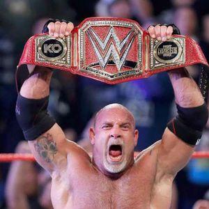 VS-Podcast #188, Goldberg return to WWE