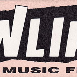 WLIR - 1983 -1  - 81 minutes