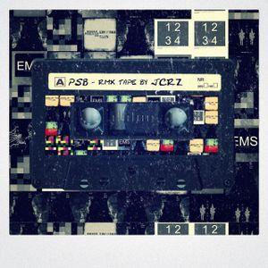 MAGNETIC :  A Pet Shop Boys Remixed Tape by JCRZ