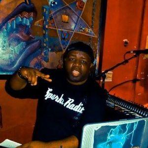 Dij Sparkx First Radio Show 1995