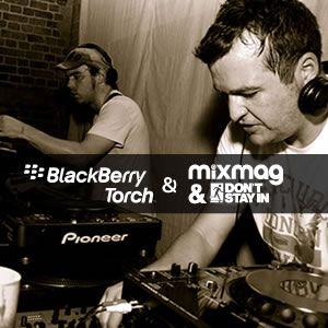 BlackBerry Torch & DSI present Crazy P