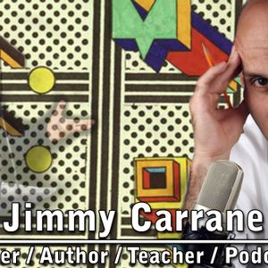 Jimmy Carrane - EP20 GOT YOUR BACK