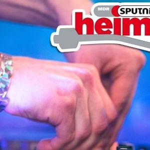 MDR SPUTNIK Heimspiel from 2017-06-25 with Dj Daniel Briegert