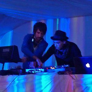 Magamura live @ Plug & Lay 04-02-2010