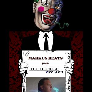 MarkusBeats-eRadio-One@TechhouseClub10-08-14