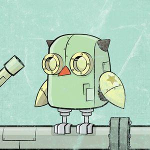 Custom Lie - Liar Robot 6