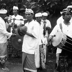 Bali Original Mix