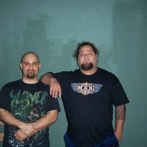 Thrash Zone with Billy Milano of M.O.D. & S.O.D., Tony Avila-World Of Lies, Tom Lorenzo-Blood Feast