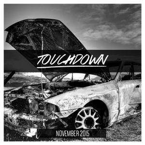 Touchdown Podcast November 2015