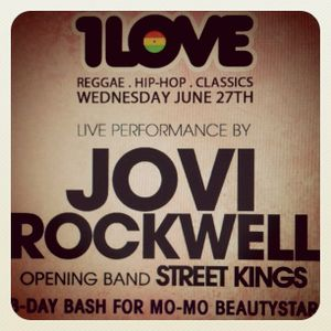 ODM Live @ RICOCHET JOVI DANCEHALL MIX