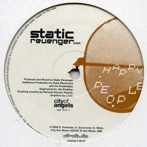 Vinyl Bites 3 - Big Tunes Mix