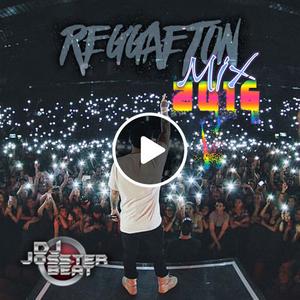 Reggaeton Mix - 2016 Vol. 4 (DJosster Beat) Live Set.