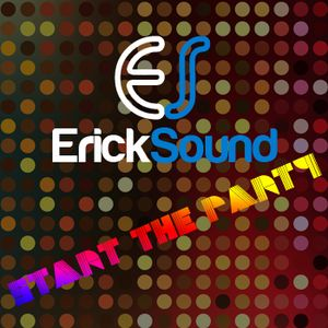 Start The Party Podcast Episode 001