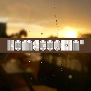 HomeCookin'#28 'Waiting for the rain'