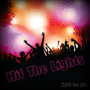 Artur Eduardo Netto (XRPS Set Mix) - Hit The Lights