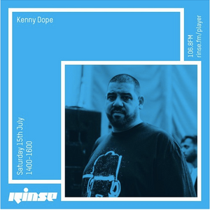 Kenny dope anything goes rinsefm mixset july 15 2017 for Classic house grooves dope jams nyc
